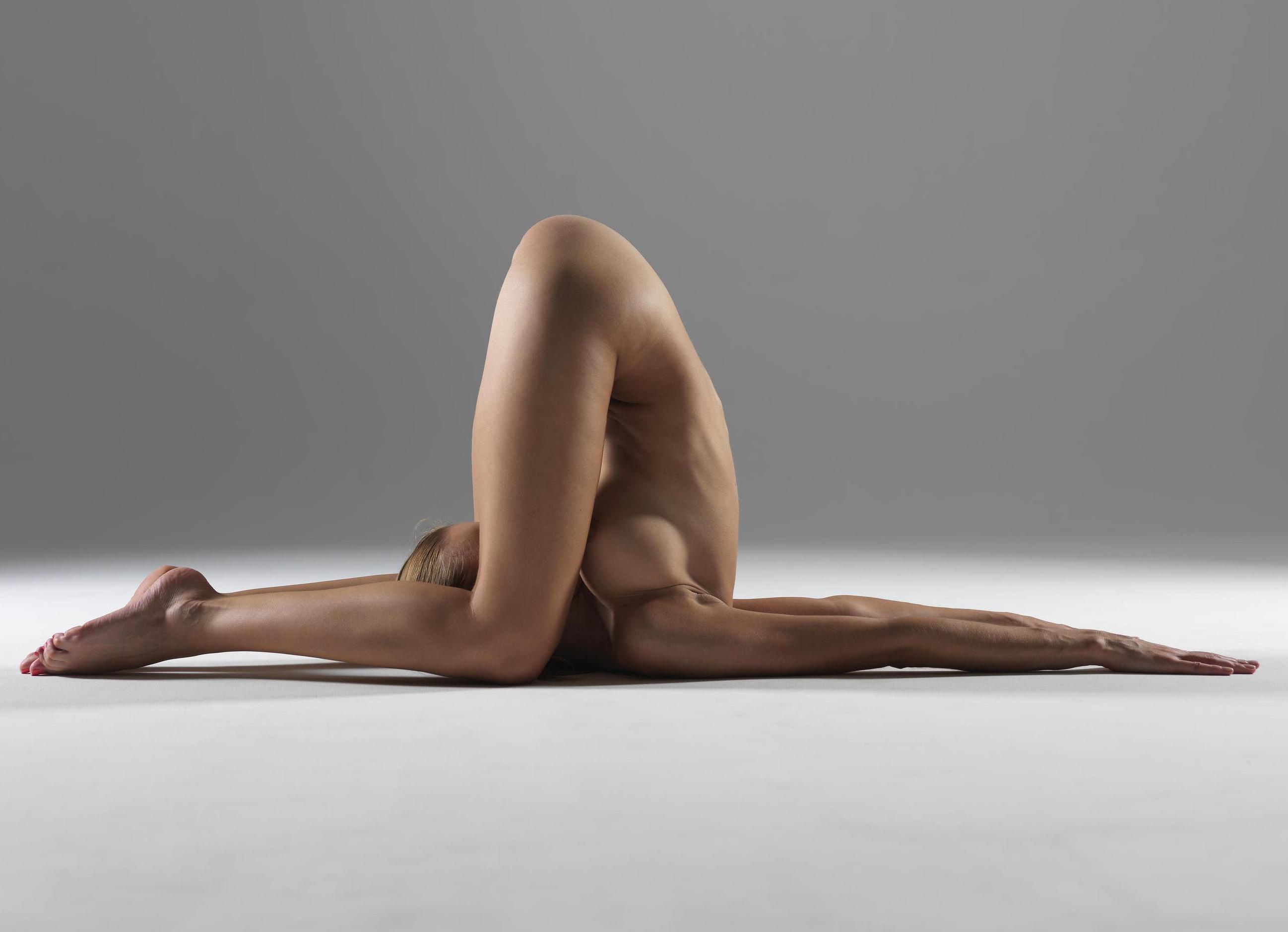yoganude